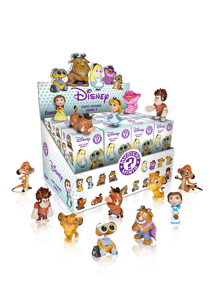 Mystery Minis Blind Box: Disney Series 2