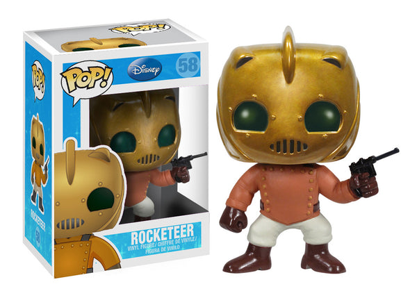 Pop! Disney Series 5: Rocketeer