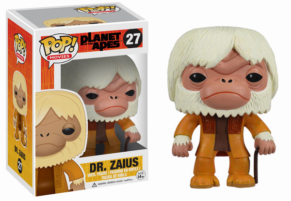 Funko Pop! Movies: Planet of the Apes - Dr. Zaius