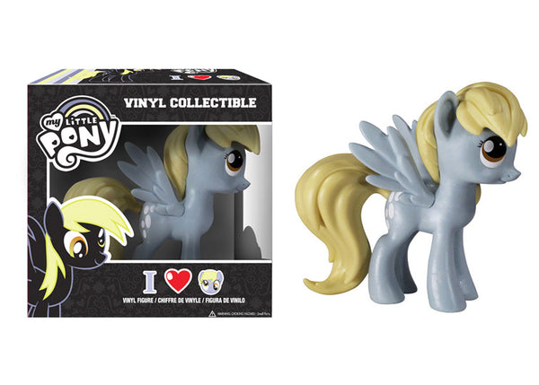 Vinyls: My Little Pony - Derpy