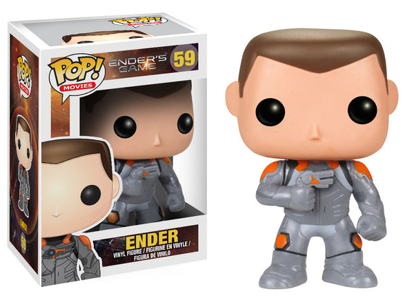 Funko POP! Movies: Enders Game - Ender
