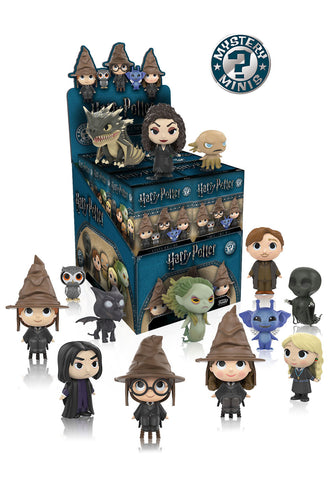 Mystery Mini Blind Box: Harry Potter S2