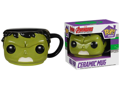 Pop! Home: Hulk Pop! Ceramic Mug