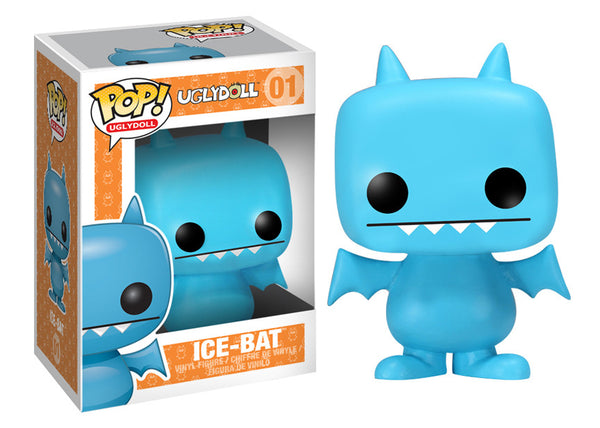 Pop! Uglydoll: Ice Bat