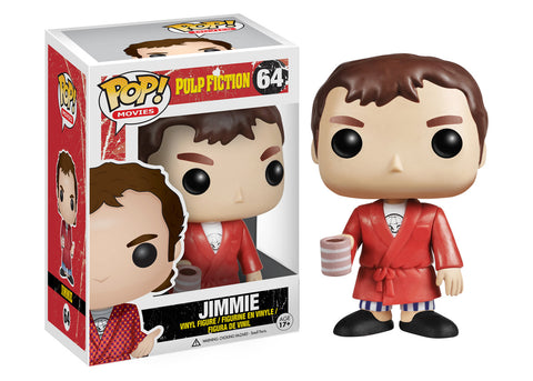 Pop! Movies: Pulp Fiction - Jimmie