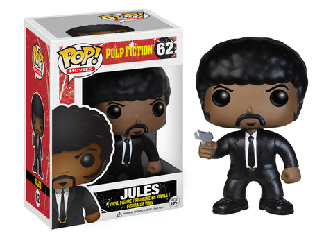 Pop! Movies: Pulp Fiction - Jules