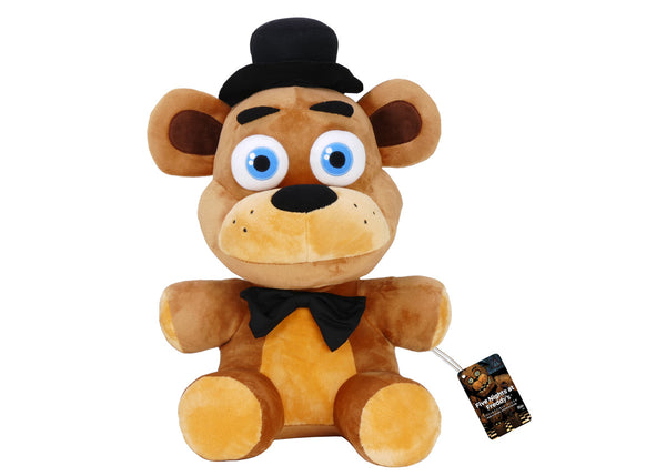 Five Nights at Freddy's: Plush - Freddy 16""