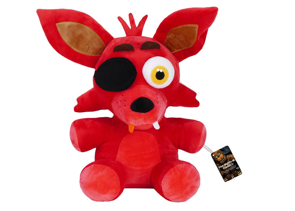 Five Nights at Freddy's: Plush - Foxy 16""
