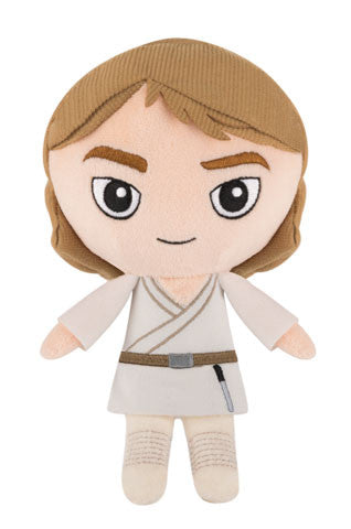 Galactic Plushies: Star Wars - Luke Skywalker