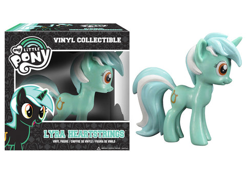 Vinyls: My Little Pony - Lyra Heartstrings