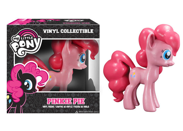Vinyls: My Little Pony - Pinkie Pie
