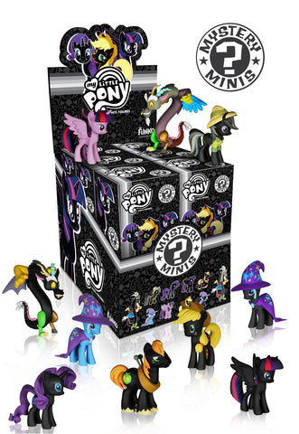 Mystery Minis Blind Box: My Little Pony Series 2