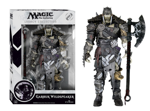 The Legacy Collection: Magic: The Gathering - Garruk Wildspeaker