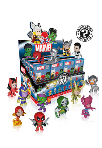 Mystery Minis Blind Box: Marvel