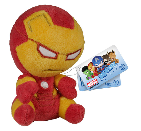 Mopeez: Marvel - Iron Man