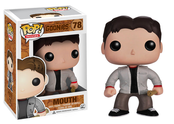 Funko Pop! Movies: The Goonies - Mouth