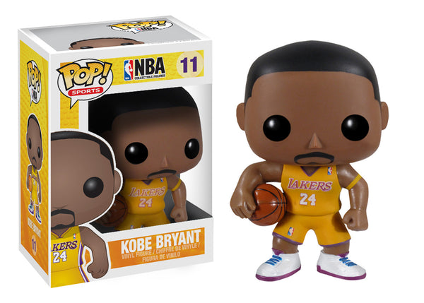 Pop! NBA: Kobe Bryant