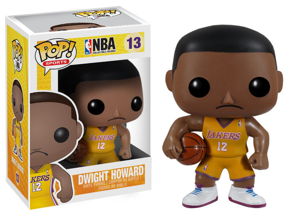 Pop! Sports: NBA - Dwight Howard