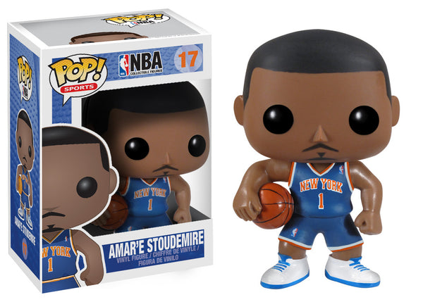 Pop! Sports: NBA - Amar'e Stoudemire