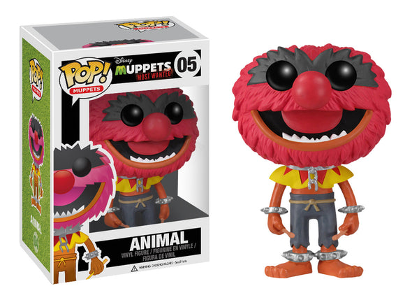 Pop! Muppets 2: Animal