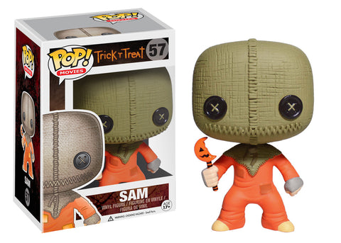 Pop! Movies: Trick or Treat - SAM