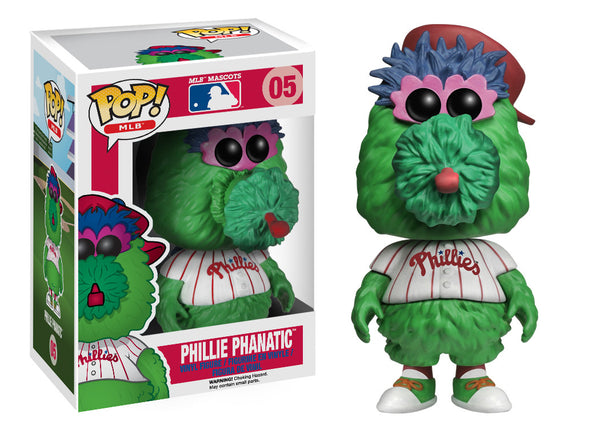 Pop! Sports: MLB - Phillie Phanatic