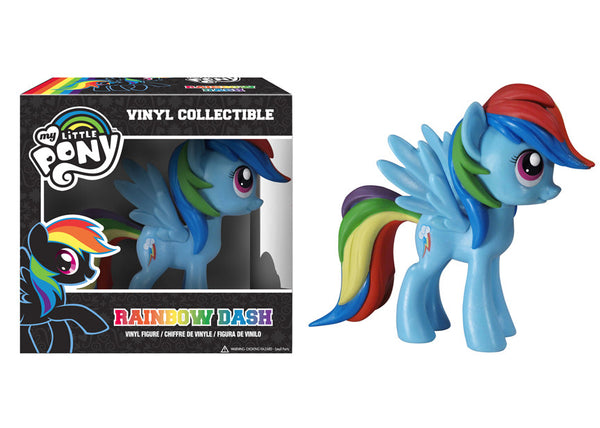 Vinyls: My Little Pony - Rainbow Dash