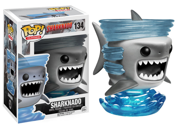 Funko POP! TV: Sharknado