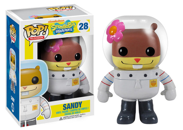 Pop! TV: Sandy