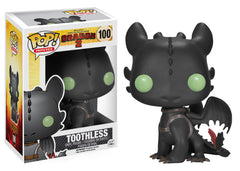 Figurine Funko  Toothless_medium