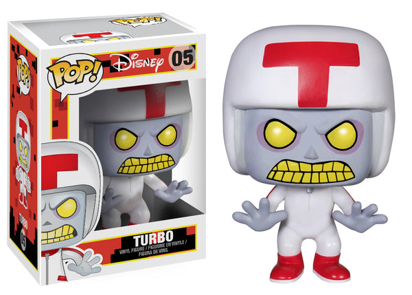 Pop! Disney: Wreck It Ralph - Turbo