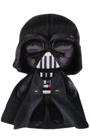 Galactic Plushies: Star Wars - Darth Vader
