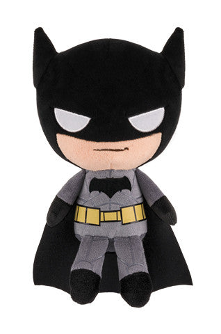 Hero Plushies: DC - Batman