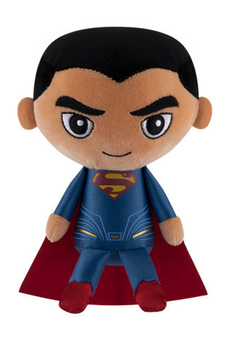Hero Plushies: DC - Superman
