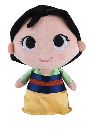 SuperCute Plushies: Disney - Mulan