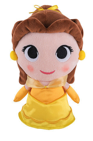 SuperCute Plushies: Disney - Belle