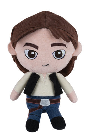 Galactic Plushies: Star Wars - Han Solo