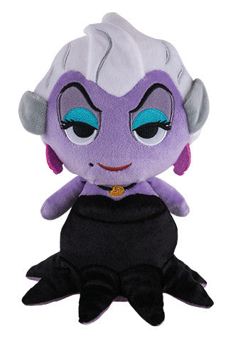 SuperCute Plushies: Disney - Ursula