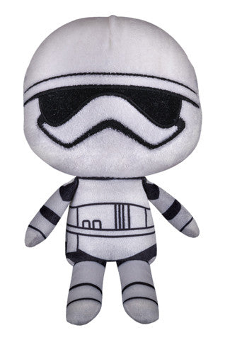 Galactic Plushies: Star Wars - Storm Trooper