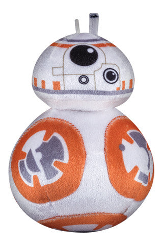 Galactic Plushies: Star Wars - BB-8