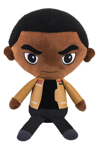 Galactic Plushies: Star Wars - Finn