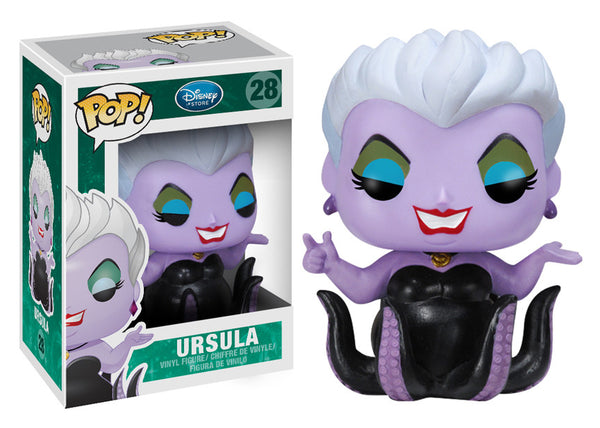 Pop! Disney Series 3: Ursula