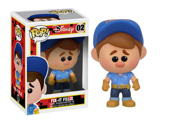 Pop! Disney: Wreck It Ralph - Felix