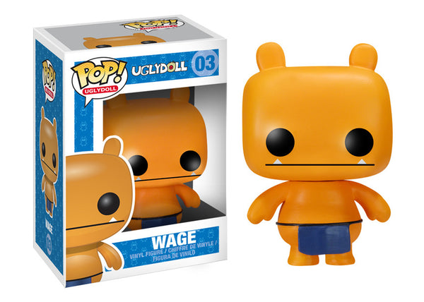 Pop! Uglydoll: Wage