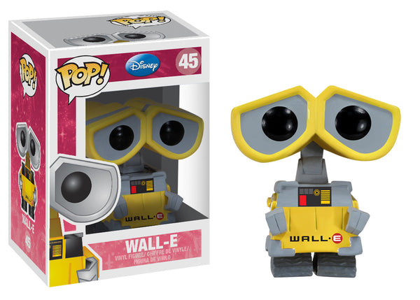 Pop! Disney: Wall-e