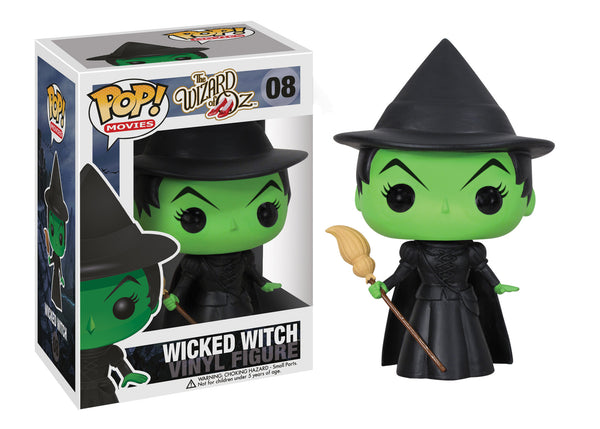 Pop! Movies: Wicked Witch