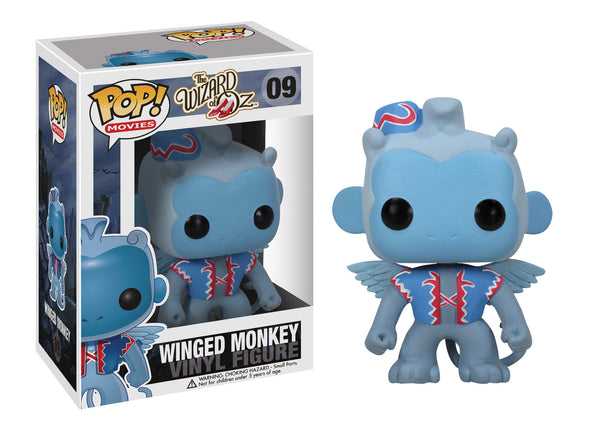 Pop! Movies: Winged Monkey