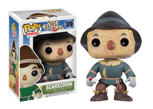 Pop! Movies: Scarecrow