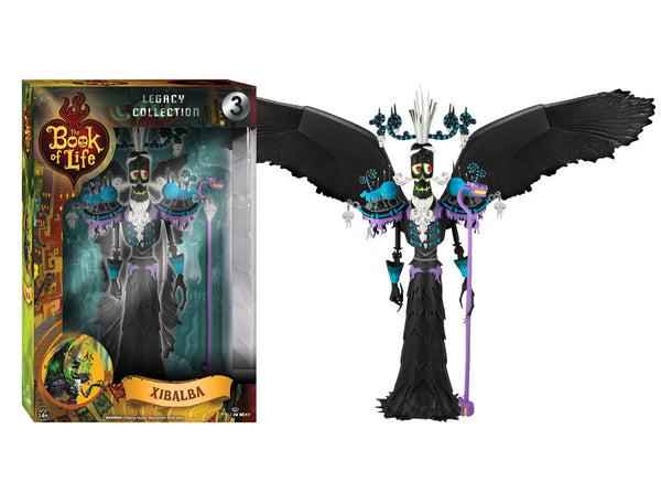 The Legacy Collection: Book of Life - Xibalba