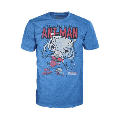 b46b56151aa4 Pop! Tees  Ant-Man - Original Ant-Man - FH12088